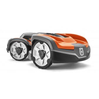 ROBOTS DE TONTE 535 AWD